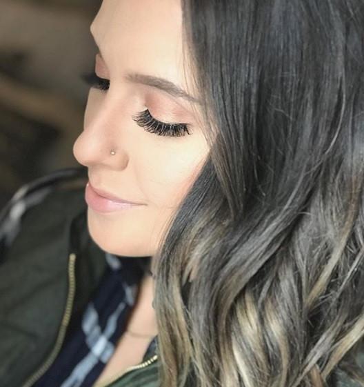 Fall Colors // Makeup Details