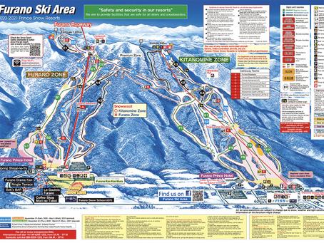 不同地方滑雪真的有不同嗎?考慮預算?還是應該考慮地形呢?
