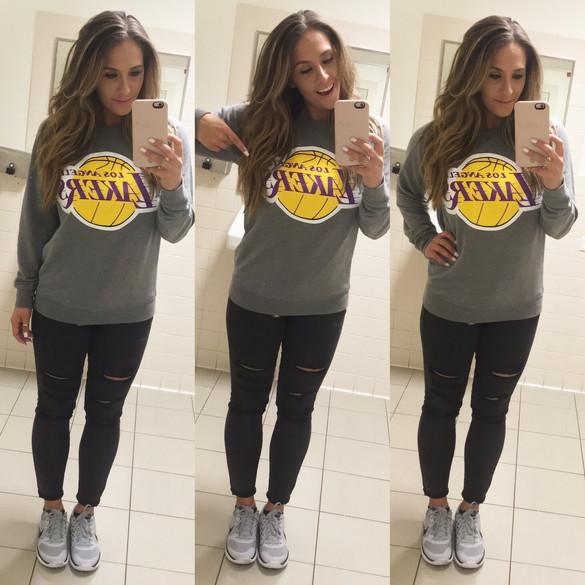 Lakers Gear