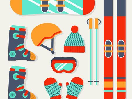 滑雪小白:第一次滑雪需要準備什麼?