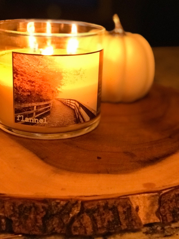 Top 5 Fall Candles