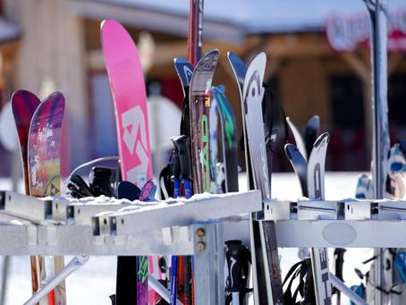 第一次滑雪,單板、雙板該怎麼選?