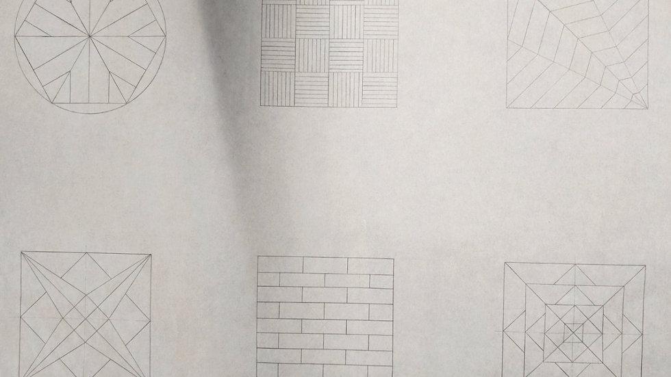 Patterns (sketch)