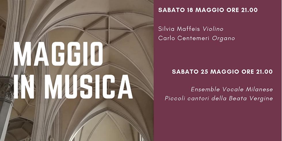 Concerto per organo, flauto e soprano