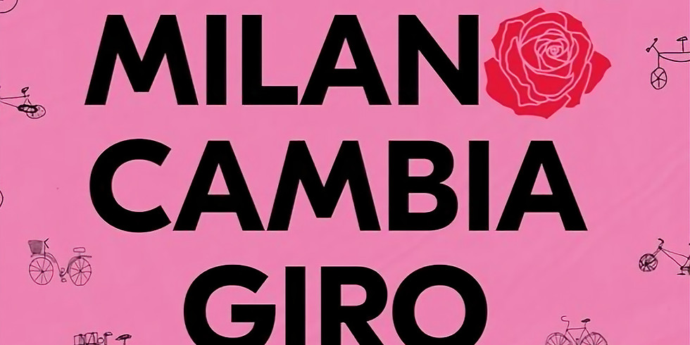 Milano Cambia Giro