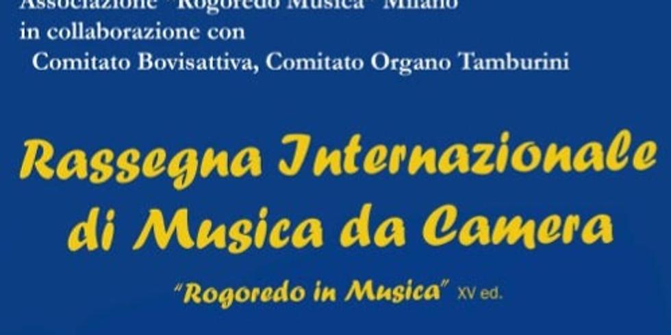 Rassegna Internazionale di Musica da Camera
