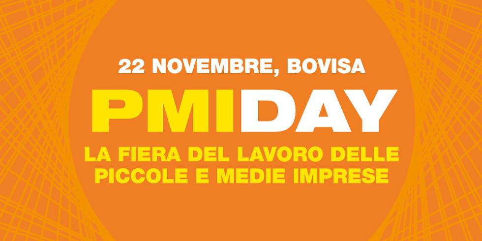 PMI-Day Fiera del Lavoro Studenti incontrano le imprese