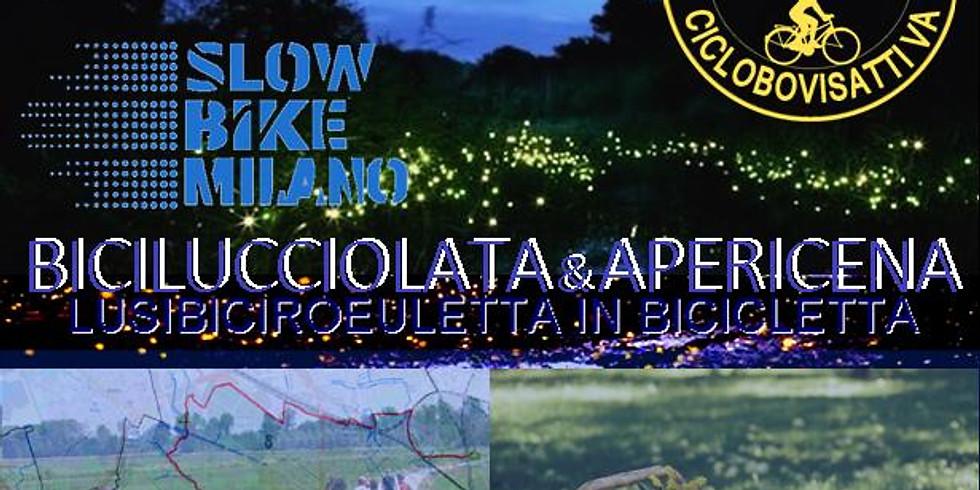 Le Lucciole a Milano !!! 2021