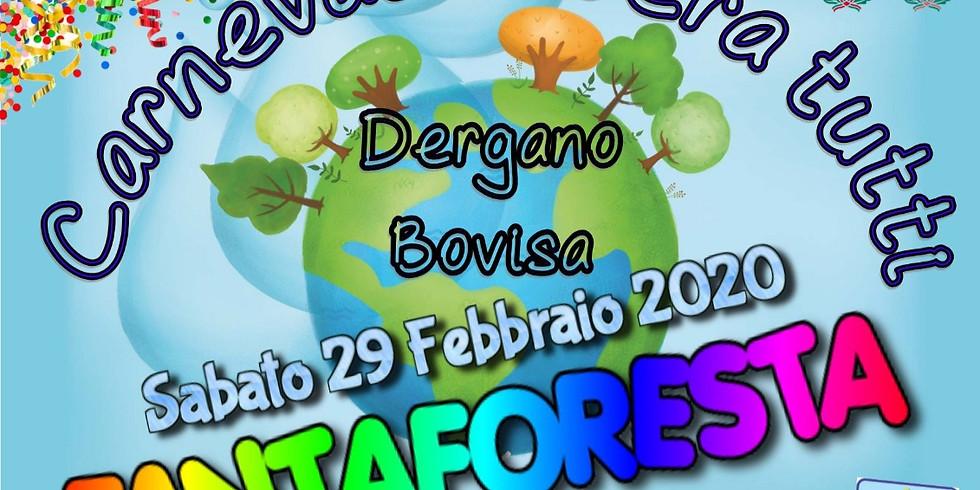 Carnevale in Bovisa-Dergano- Programma