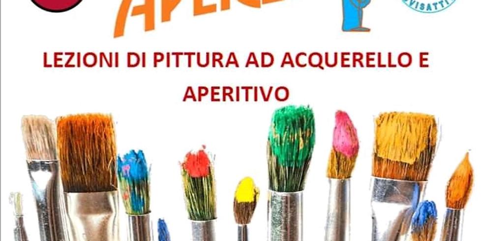Aperello (Aperitivo+Acquarello) (2)
