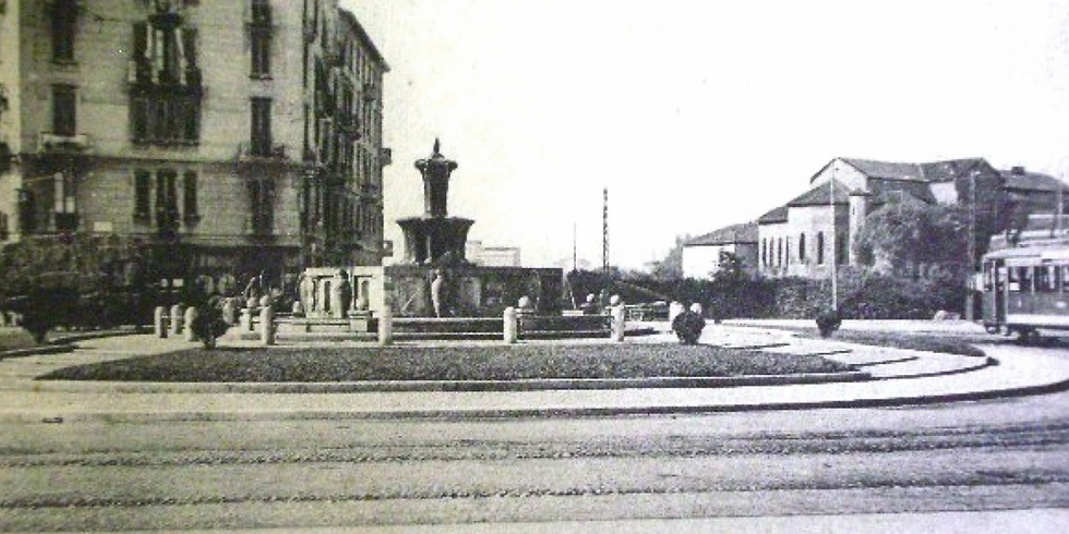 Adottiamo piazza Bausan