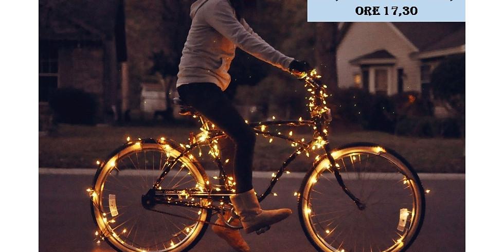 Santa Lucia Bike