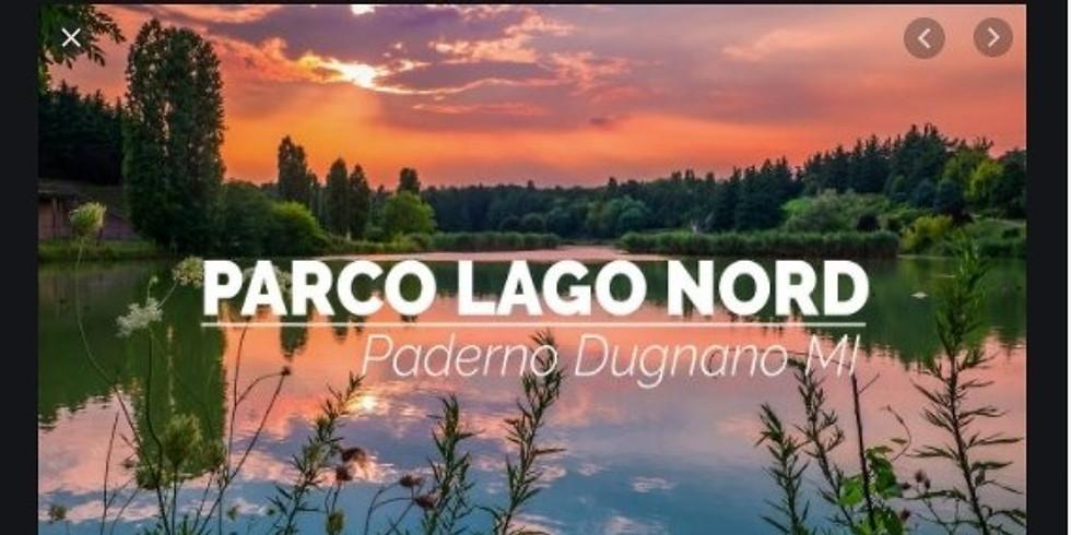 Gita in Bicicletta al Parco lago Nord