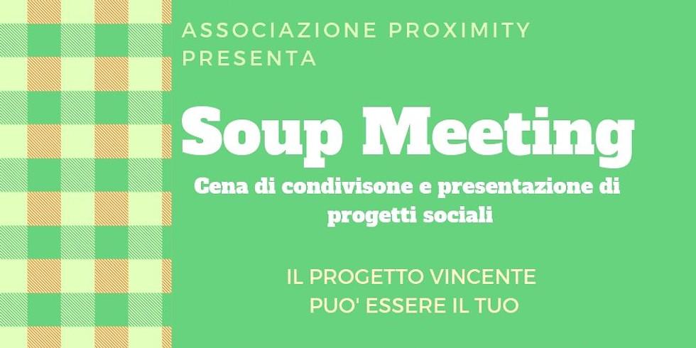 Soup Meeting