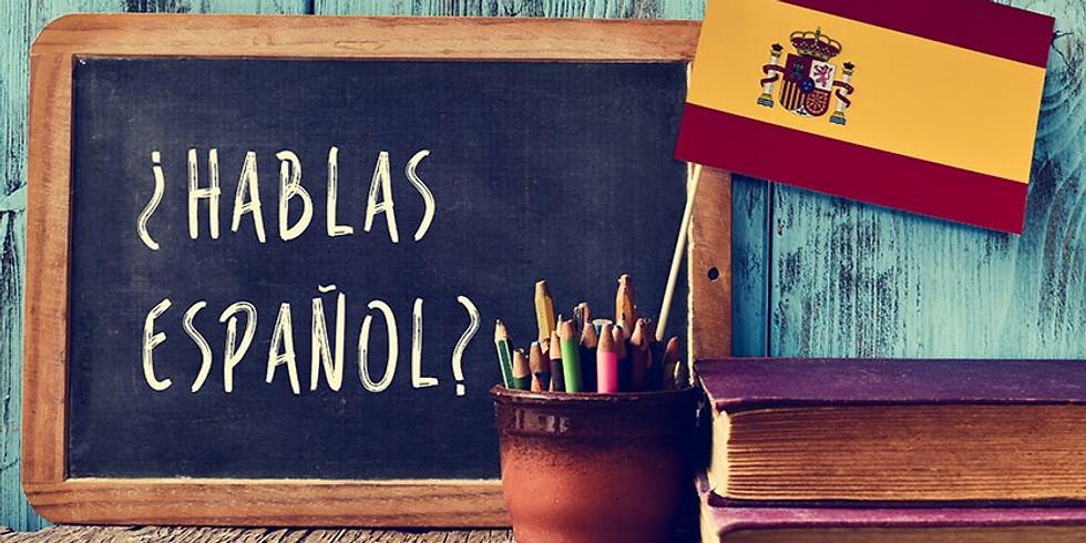 Corso base di Lingua Spagnola (secondo modulo) (1)