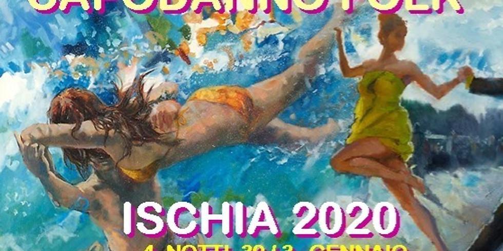 CAPODANNO  2020 A ISCHIA