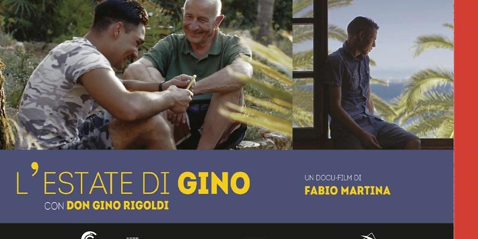 Presentazione del Docu-Film sulla vita di Don Rigoldi