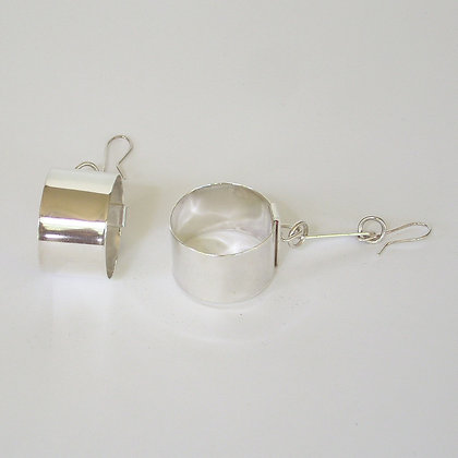 Revelry sterling silver earings