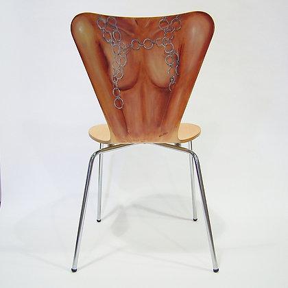 'Cheeky Chair' #2