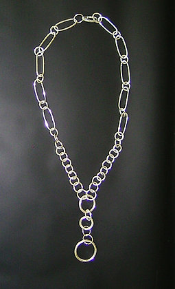 'O' Necklace