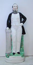 Mr.Moody Victorian china figurine for sale online