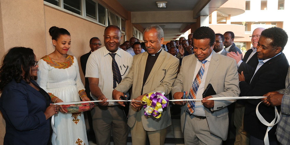 CENTRE FOR ANCIENT CHRISTIANITY AND ETHIOPIAN STUDIES (CACES)