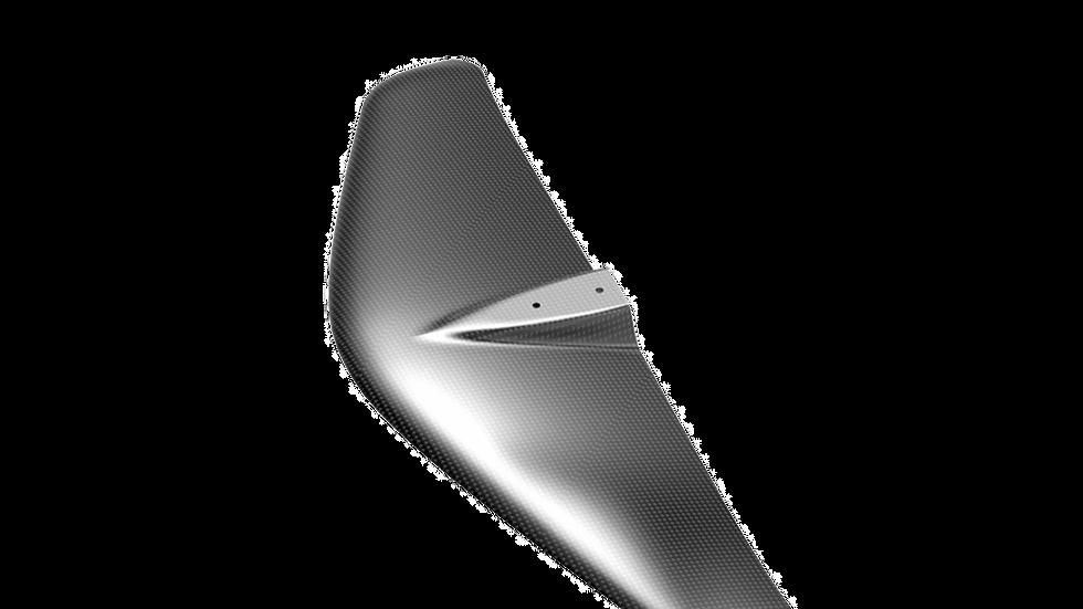 Patroler wing
