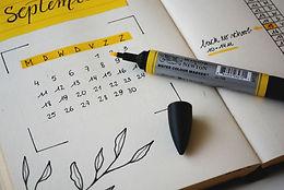 2021 Enrichment Calendar