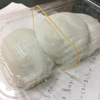 置き浦島餅店