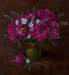 EAlekseyev_Peonies and Carnations_oil on linen.jpg