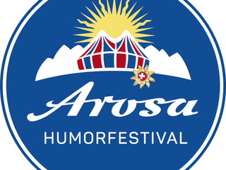 Bilder der Arosa Humorfestival-Trophy