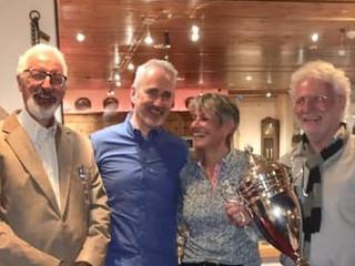 Team Lüthold gewinnt den 59. Senioren- und Veteranentag