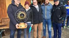 Team Birsegg gewinnt Arosa Sunna-Cup 2019