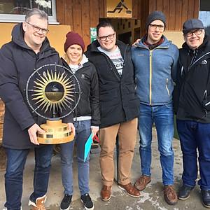 Sunna-Cup 2019
