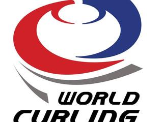 World Curling TV in Arosa (Schweiz)