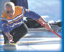 Curling-Training startet am 7.10.2020 !!