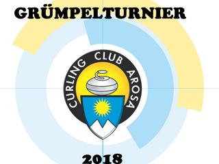 Curling-Grümpi 2018 - Spielpaarungen