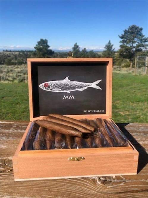 MM Perfecto - 30 Count Box