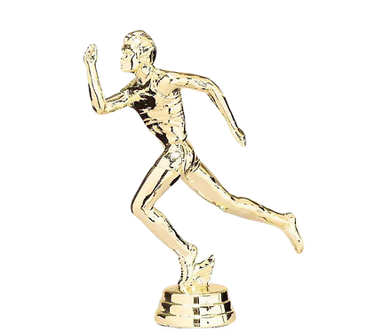 Athletics Figurines