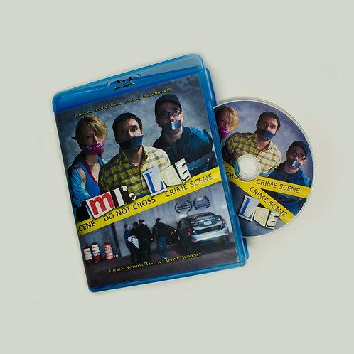 MR. LEE on Blu-Ray