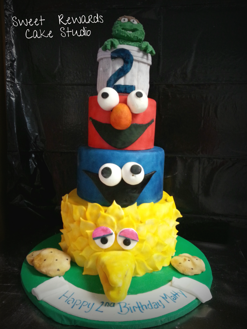 Flickr - sesame street
