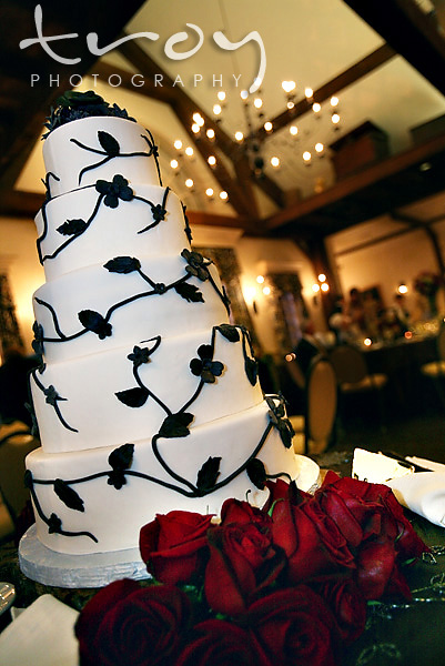 Flickr - wedding cake