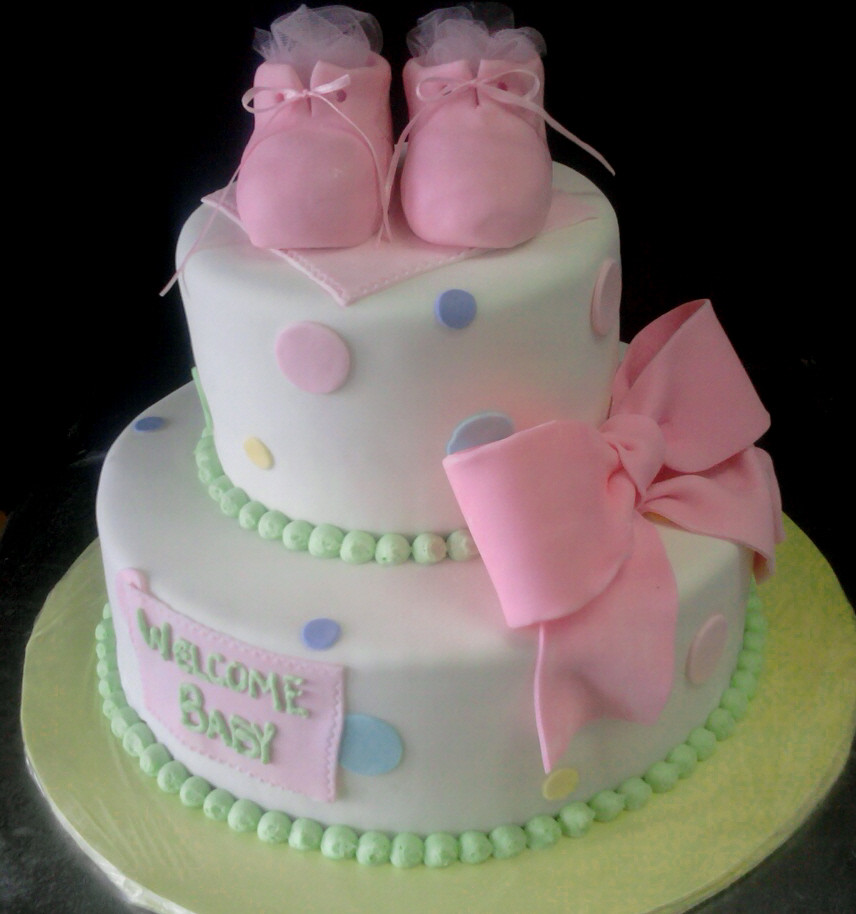 Flickr - baby cake