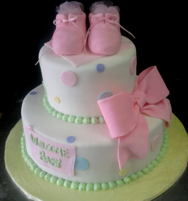 Flickr - baby cake