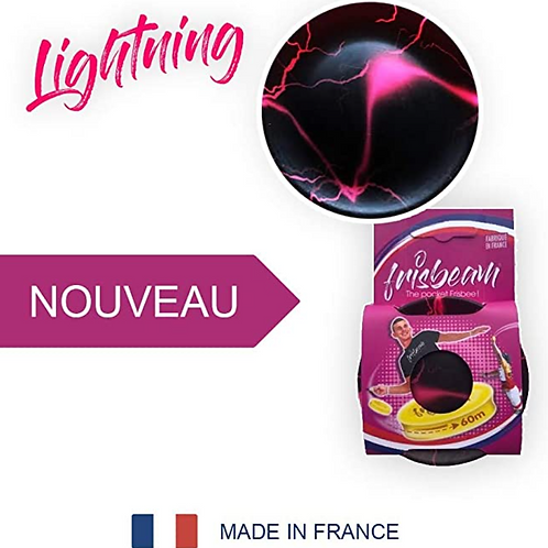 Frisbeam customisé: Uniquement en vente sur Amazon