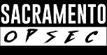 Sacramento Opsec Logo