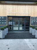 Nettoyage vitre Cabinet médicale Lille