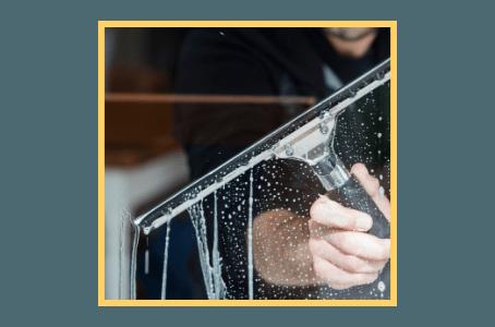 Comment nettoyer les vitres sans laisser de traces ?