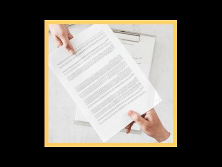 Pourquoi établir un cahier des charges et un contrat de nettoyage