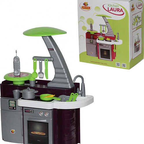 16-192-85 Набор Кухня Laura (в коробке) (П)